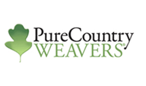 Client: Pure Country Weavers